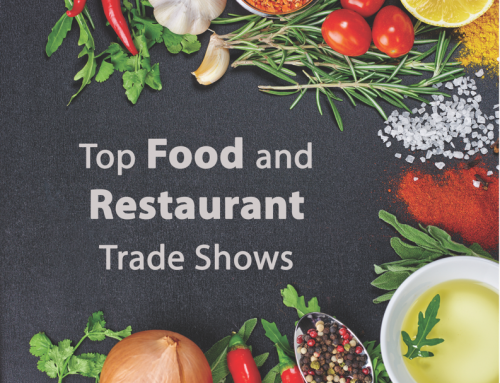 10 Best Food and Restaurant Trade Shows This Year