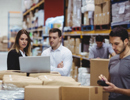 Warehouse Management: How Important is it to You?