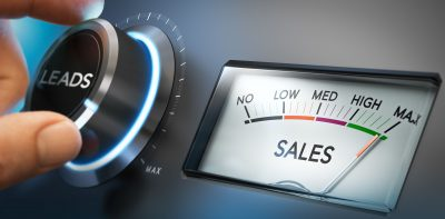 sales prospecting leads