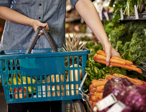 Grocery Stores: How Amazon is Changing the Game