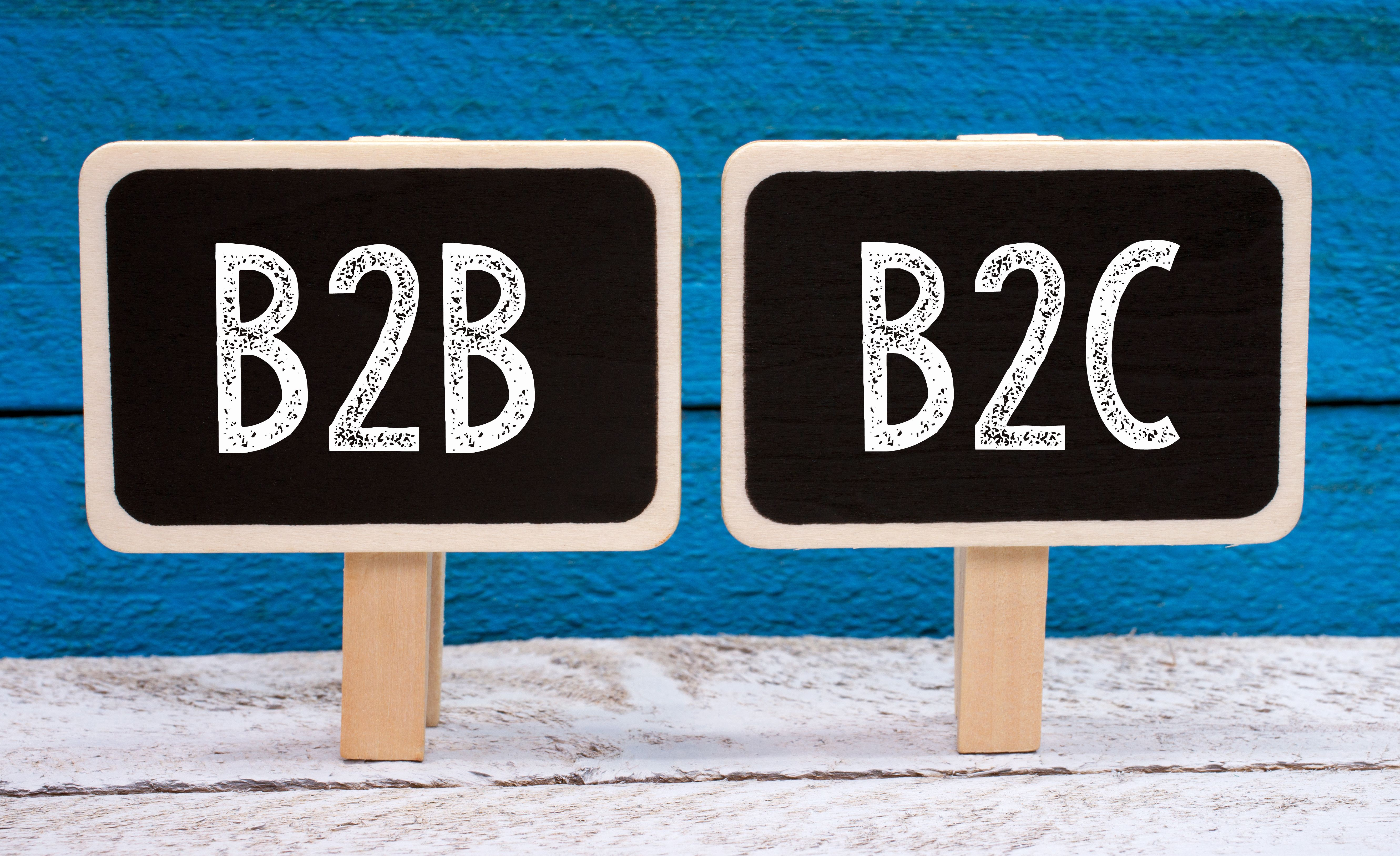 B2B vs B2C Marketing: Do You Really Know the Difference?