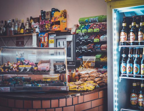 Top 10 Convenience Stores in the U.S.