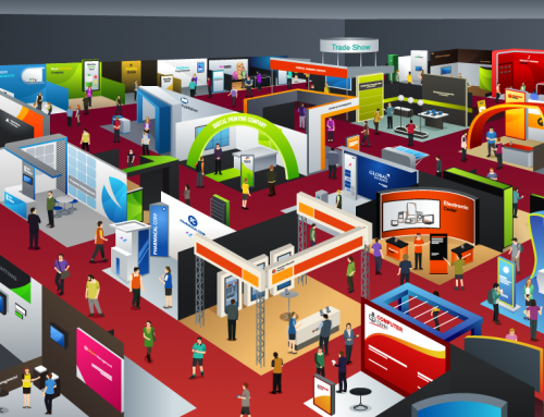 Trade Show Mistakes: How to Avoid Them
